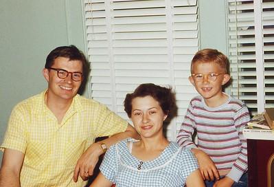 Bobs before Margie