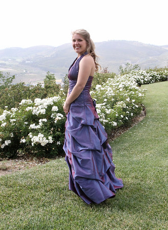 Royal Prom 2011