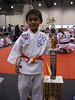Tiny Tiger Champ - Dylan Ronquillo