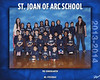 class picture ST Joan Arc