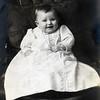December 30, 1910<br /> 3 1/2 months old