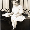 Ruby Parkhouse, Jackson, Michigan, 1914