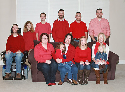 Rudin Christmas Pictures