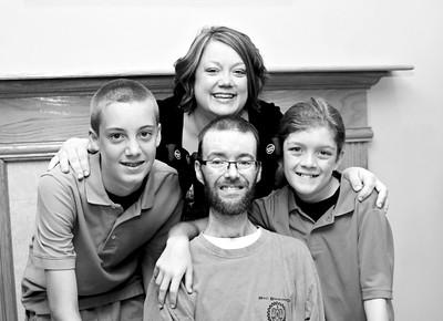 Rudin Family//June 2014