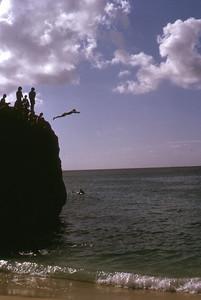 Oahu  Sept 73 slide 5 Kodachrome