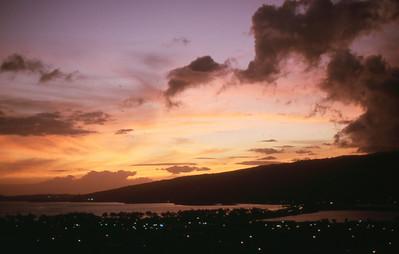 Hawaii Sept 73 slide 10 Kodachrome