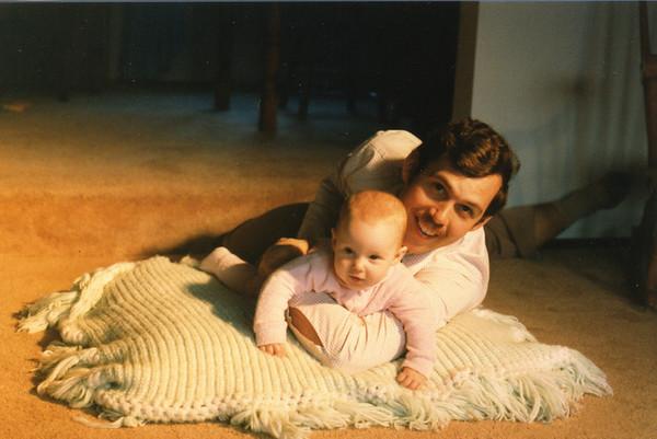 Shaun and Nikki 1980-
