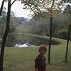 Chris and Robin K<br /> Oct 1976 slide 14<br /> color transparency