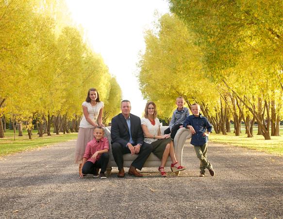 Ruppel Family 2014_ 2