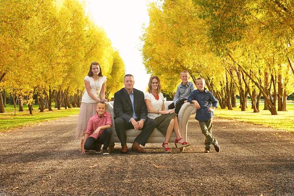 Rupple Family 2014 1