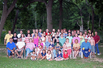 2005 Kane Family Reunion.   A. Bill and Myra Kane.  A.1. Russ; Caroline Kane.  A.2. Cindy Kane.  A.3. Michael and Kelly; Kason and Summer Kane.  A.4. Kelley and Chuck; Kane and Willy Winborne.  A.5. Robert and Tammy; Jessie, Jody, Katie and Royal Kane.  A.6. Allen Kane (not at reunion).  A.7. Lisa and John; Shelby, Cole and Carson Miller.  A.8. David Kane.   B. Grady and Mary Clare Kane.  B.1. John and Tracy; Rachel Kane.  B.2. Kathy L. Kane.  B.3. Betsy and Frank; Ryan, Grady and Nathan Roth.  B.4. Patrick and Kathy; Sydney and Christopher Kane.  B.5. Andrew and Norma; Stephanie Zavala and Donald Kane.  C. Cheryl and Shorty Giacomazzi.   D. JoAnn Scattini.  D.1. Sami Jo and Gregg; Rory and JoEllen Johnsen.   E. Nessen Schmidt.   F. Leno Morinini.   G. Frank and Tricia; Katie and Joey Cano.