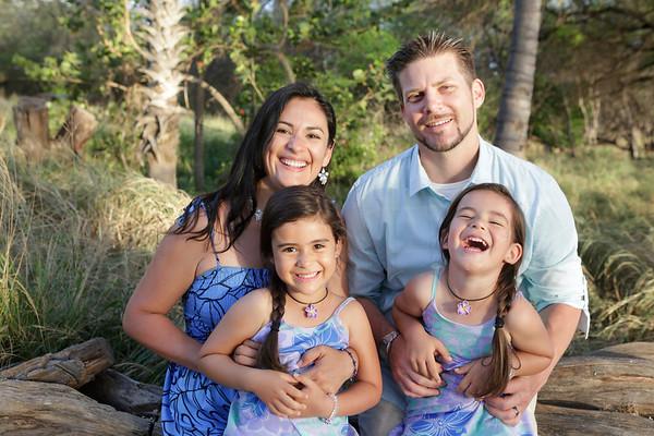 Rusty Family