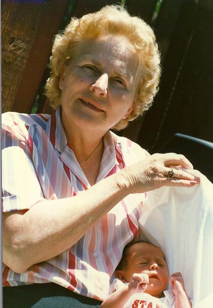 Ruth Warmann Slideshow