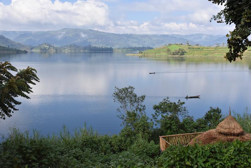 Beautiful! Lake Bunyonyi