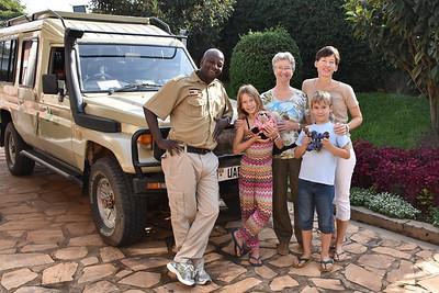 Rwanda&Uganda Kerst 2015