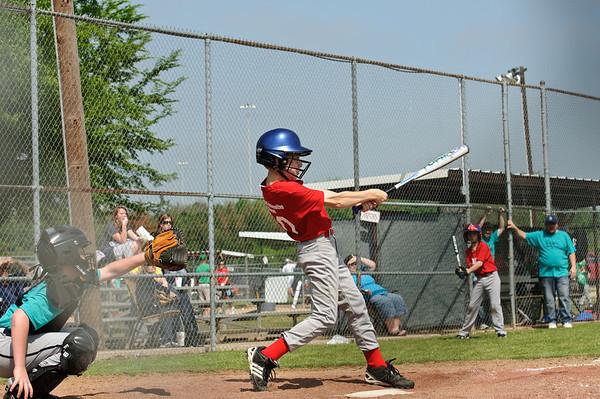 Ryan, Baseball 3-2012