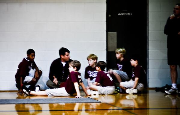 Ryan Basketball