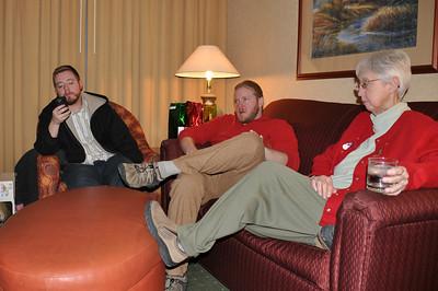 Ryan Christmas 2012