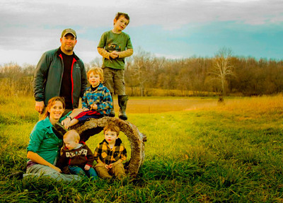 Ryan & family 11-12