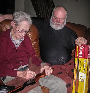Grandpa-signs-Reids-first-gun-2