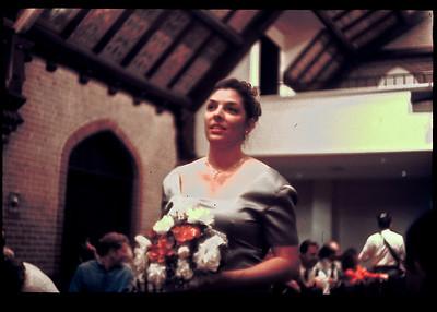 Ryan & Yvette Wedding