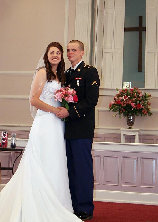 Ryan & Natosha's Wedding