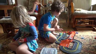 Ryan's Race, Part 3, September 1st, 2014