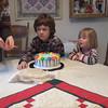 Ryan's Birthday Cake, December 26th, 2015