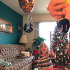 Opening Uncle Gene, Aunt Donna xmas, December 26th, 2015
