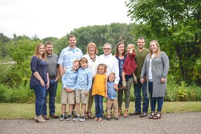 Rypka Family 2018