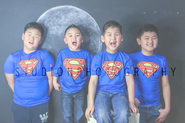 Ryu_Family