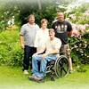 S Bennett Family 2013
