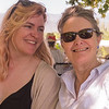 New Year's Day at Boschendal: Megan and Kirsty