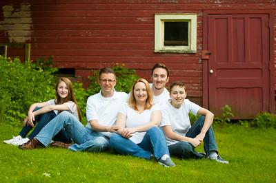 SCHNICK FAMILY