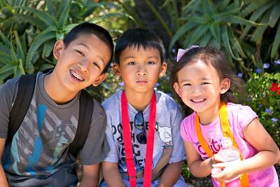 SD Safari Park - June 2012