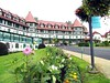 FAIRMONT ALGONQUIN HOTEL IN SAINT ANDREWS NB