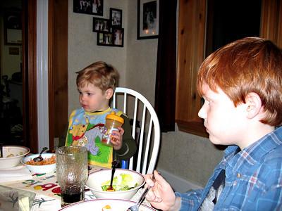 KALEN'S BIRTHDAY 2007