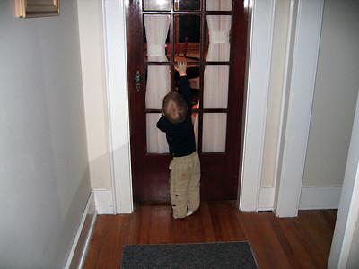 MELISSA'S & KALEN'S BIRTHDAY 2006