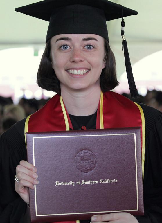 SKP Graduation - May 2010