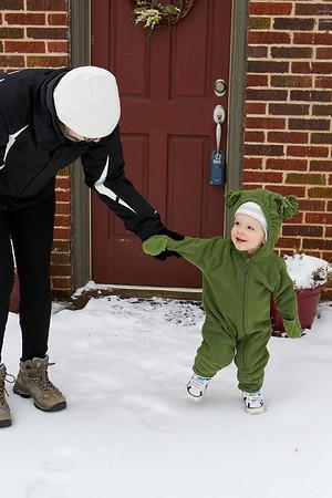 SNOW! (Jan. 2011)