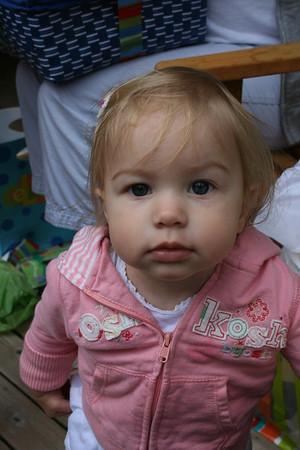 Sabrina's Church Baby Shower 011