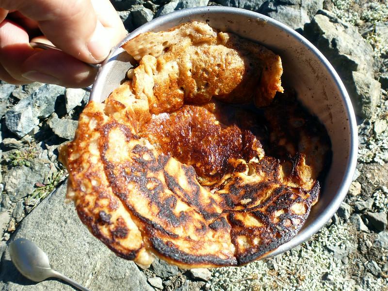 Pancake #3 for Nathan