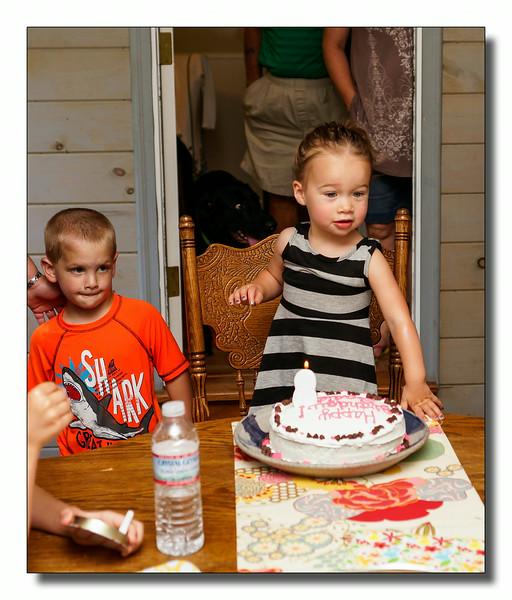 """Birthday Girl!!"""