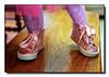 """Fairy Shoes"""