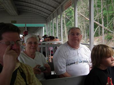 2010 5.30 Stone Mountain Train Ride
