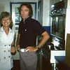 Aunt Sylvia and Uncle Wayne-Mcwhorter family reunion in Dallas in the 70's