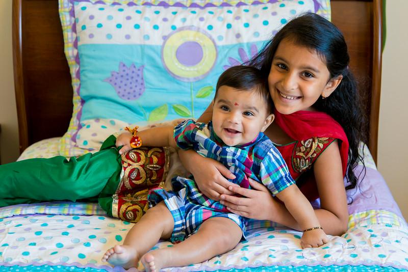 Sakshi with Kirtan (Kirtan -6 Months)