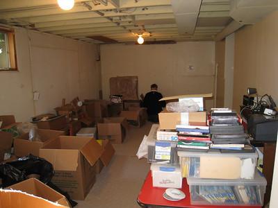 Nov Clean Up 2009