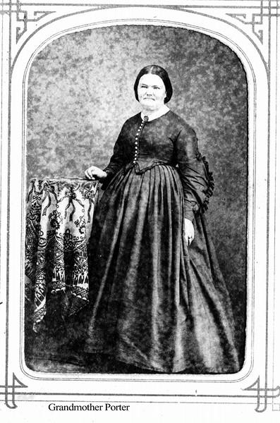 Grandmother Porter