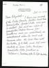 Porter Family letter to ESM 1